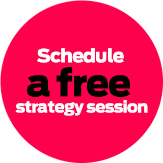 Schedule a free strategy session - button
